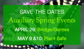 Clark Botanic Garden April Events