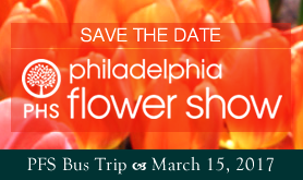 Save-the-Date: PHS Bus Trip, March 15, 2017