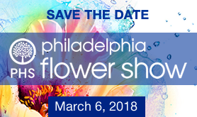 Save-the-Date: PFS 2018, Bus Trip, March 6, 2018