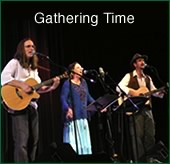Gathering Time, July 30