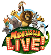 Madagasgar: The Musical