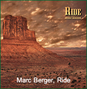Marc Berger, Ride