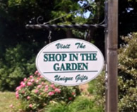 Mountford Gift & Garden Shop