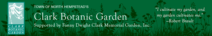 Fanny Dwight Clark Memorial Garden, Inc.